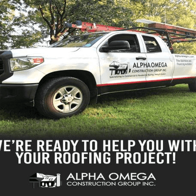 Avatar for Alpha Omega Construction Group Inc