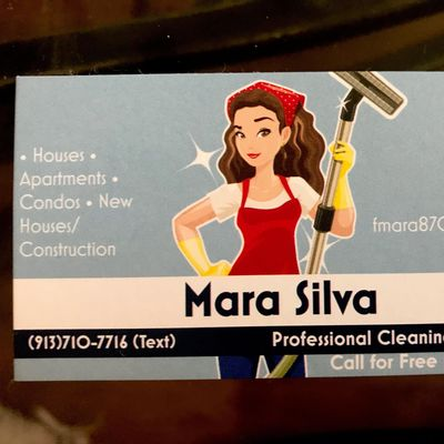 Avatar for Mara's Cleaning Service Overland Park, KS Thumbtack