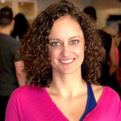 Avatar for Kelly Alexander , DPT, Pilates instructor Silver Spring, MD Thumbtack
