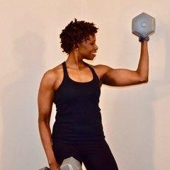 Avatar for Divinelyu Fitness & Health Clifton Park, NY Thumbtack