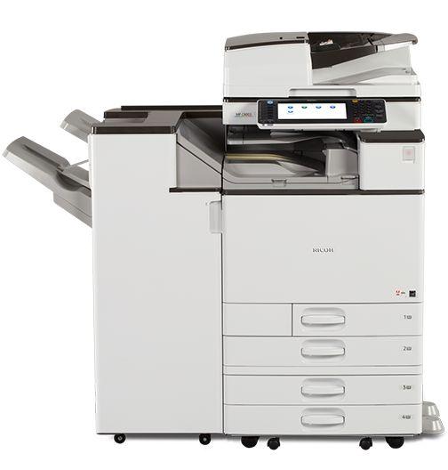 Printer and Copier Repair - Cedar Hill 2020