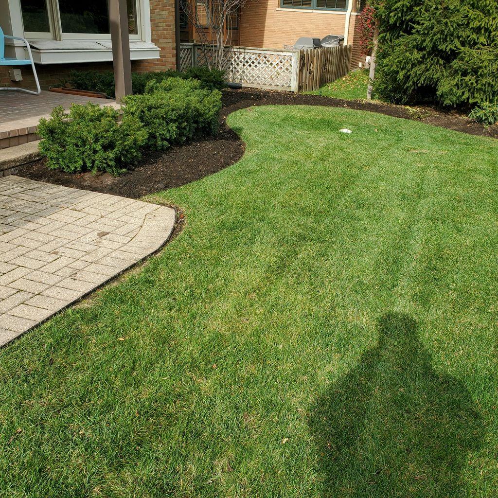 Gonzalez f landscaping