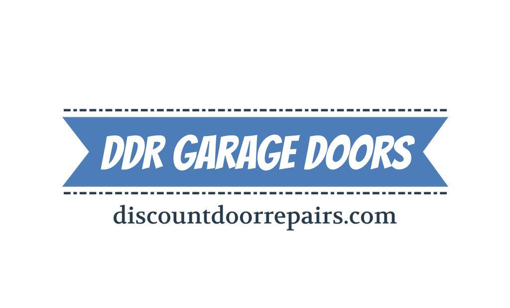 Discount Door Repairs