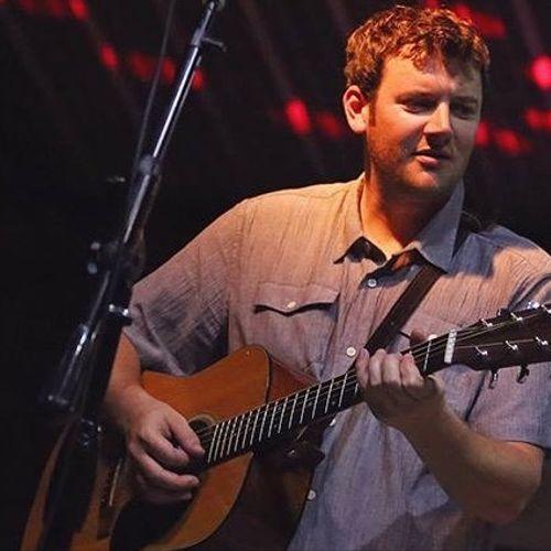 Bluegrass specialist Billy Brady