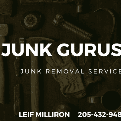 Avatar for Junk Gurus Calera, AL Thumbtack