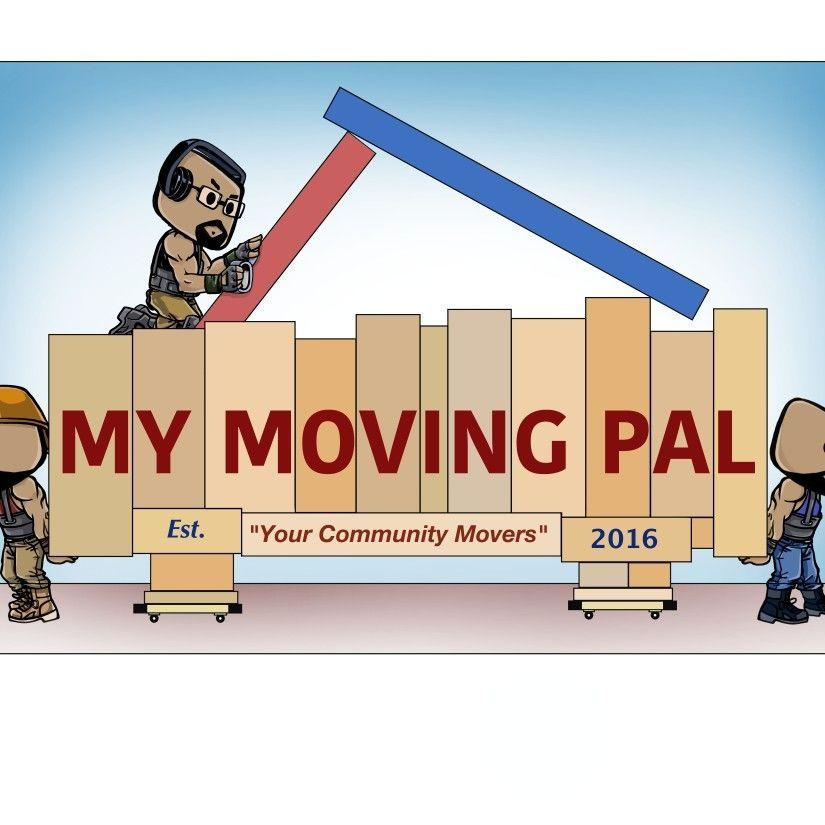 My Moving Pal