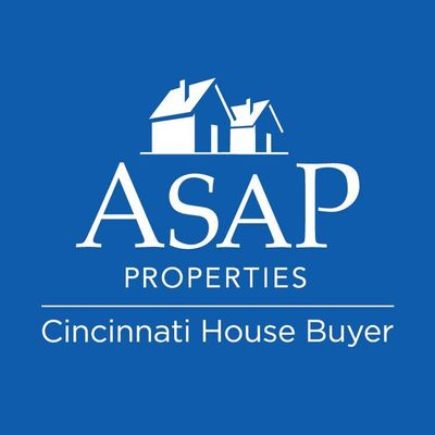 Avatar for Cincinnati House Buyer: ASAP Properties, LLC Cincinnati, OH Thumbtack
