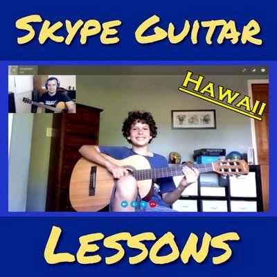 Avatar for Skype Guitar Lessons Atherton, CA Thumbtack