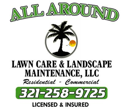 Avatar for All Around Lawn Care & Landscape Maintenance, LLC