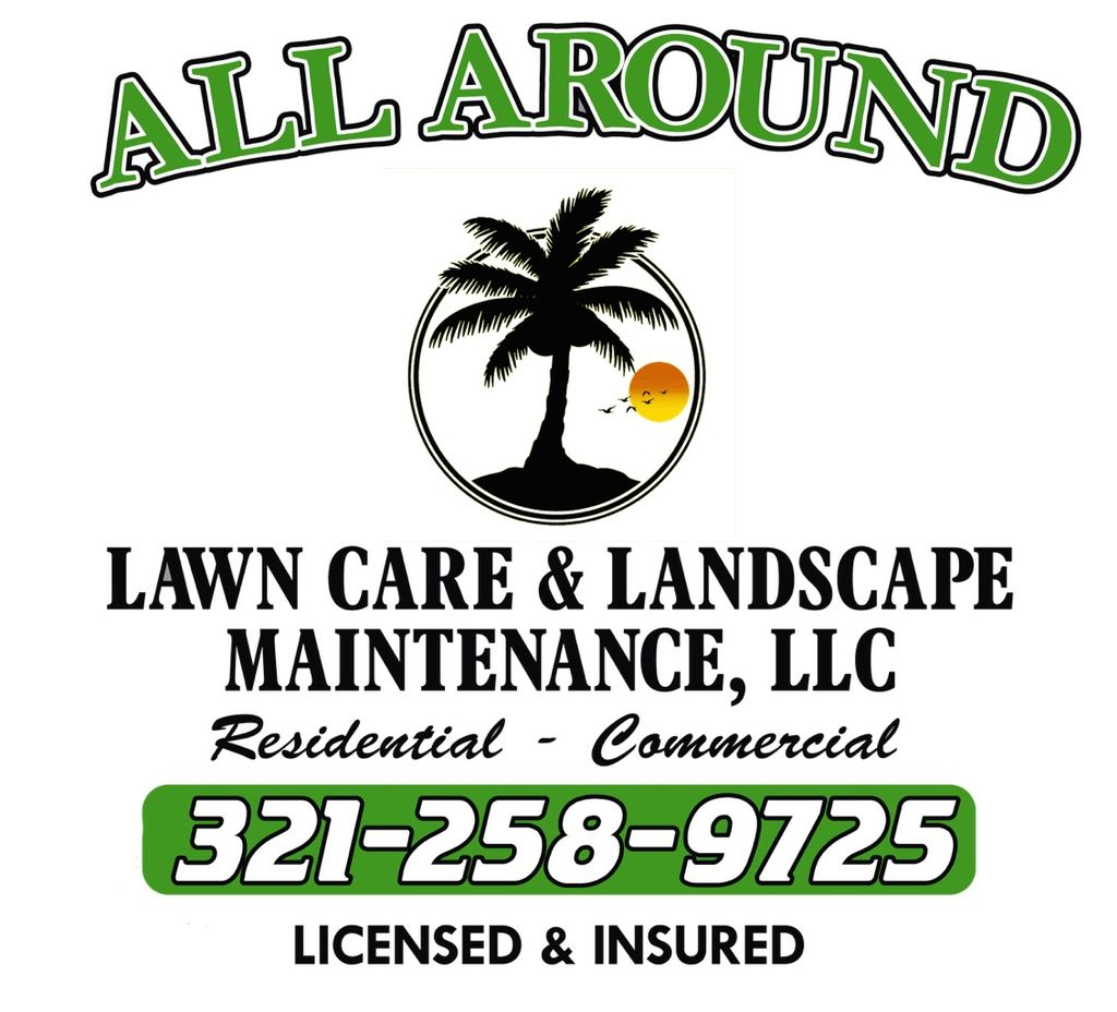 All Around Lawn Care & Landscape Maintenance, LLC