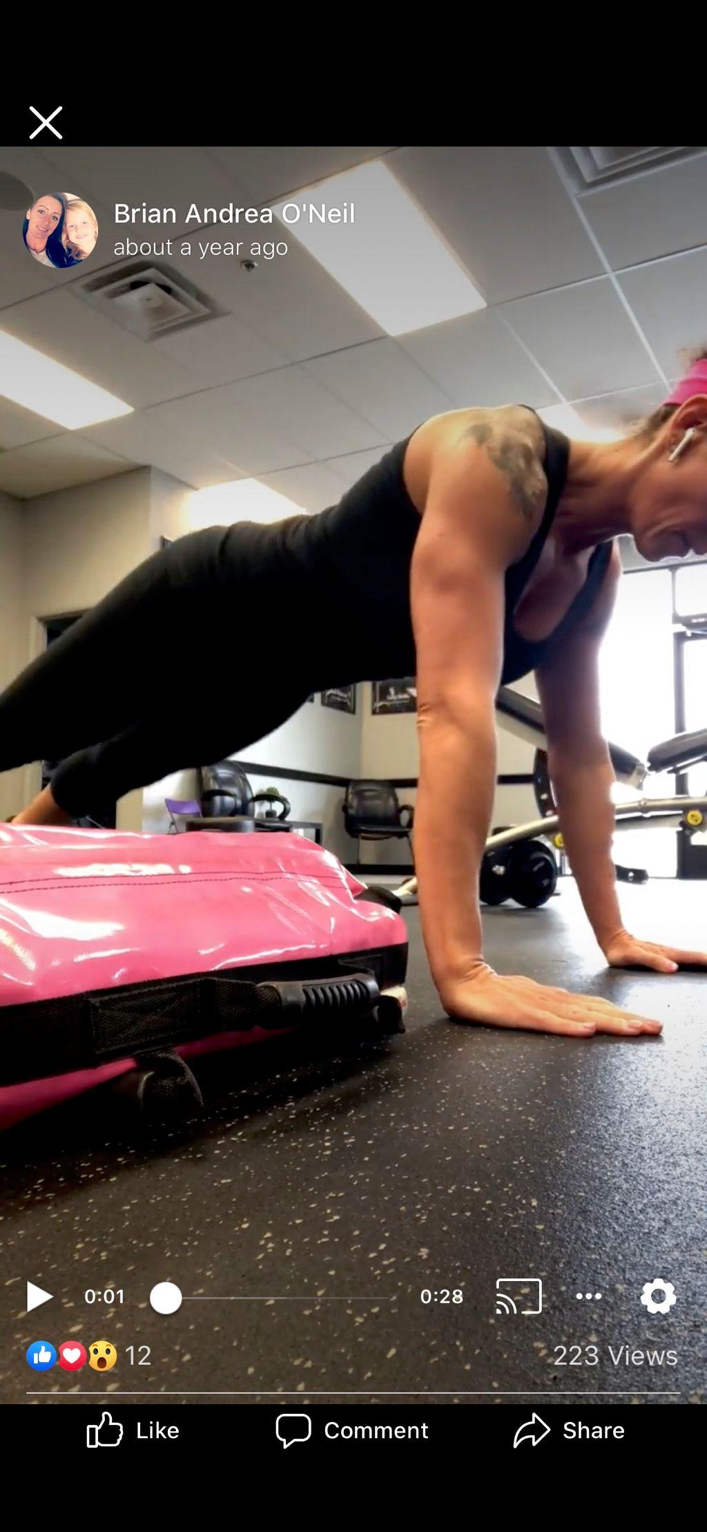 O'Neil Fitness Personal Training