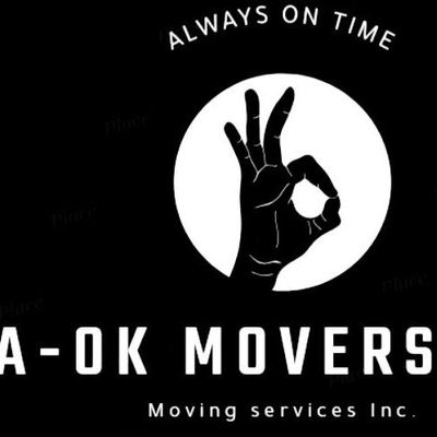 Avatar for A-OK Movers Akron, OH Thumbtack