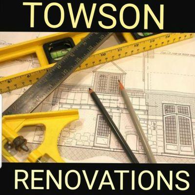 Avatar for Towson Renovations/Handyman Services Reading, PA Thumbtack