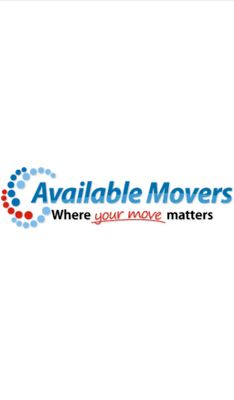 Avatar for AVAILABLE MOVERS DMVs Best.