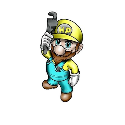 Avatar for The Happy Plumber