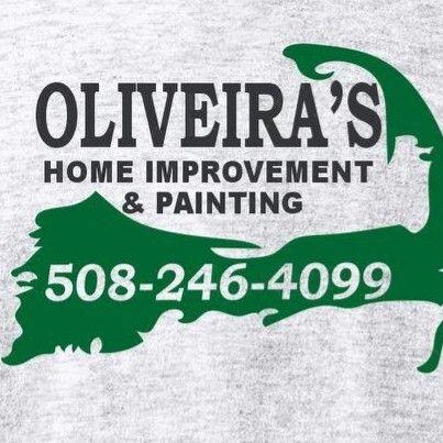 Oliveiras Restoration & Painting