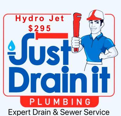 Avatar for Just Drain It Plumbing Burbank, CA Thumbtack
