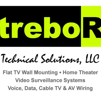 Avatar for Trebor Technical Solutions, LLC Hyattsville, MD Thumbtack