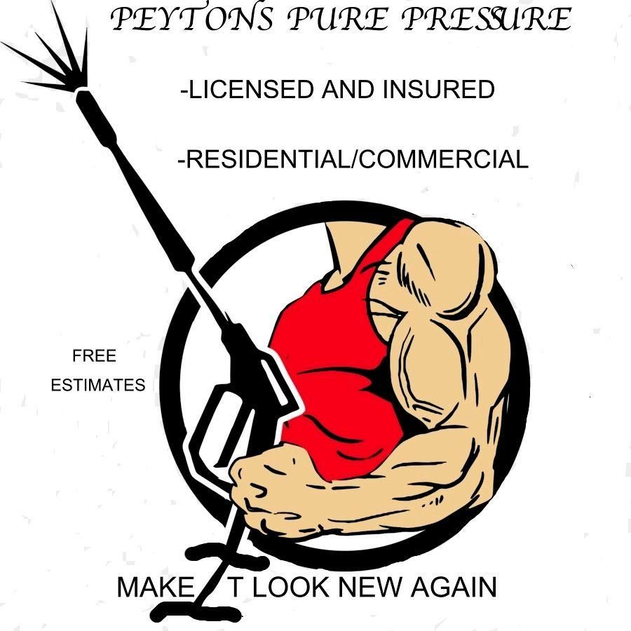 Peytons Pure Pressure LLC