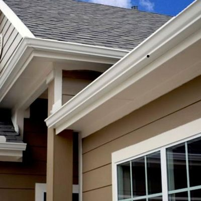 Avatar for Seamless Gutter Experts by AQC