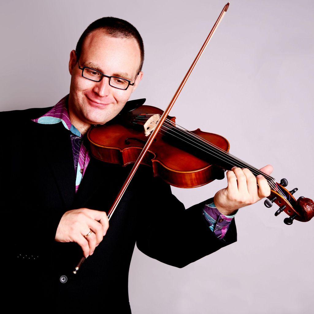 Violin - Viola - Composition lessons by Ljova
