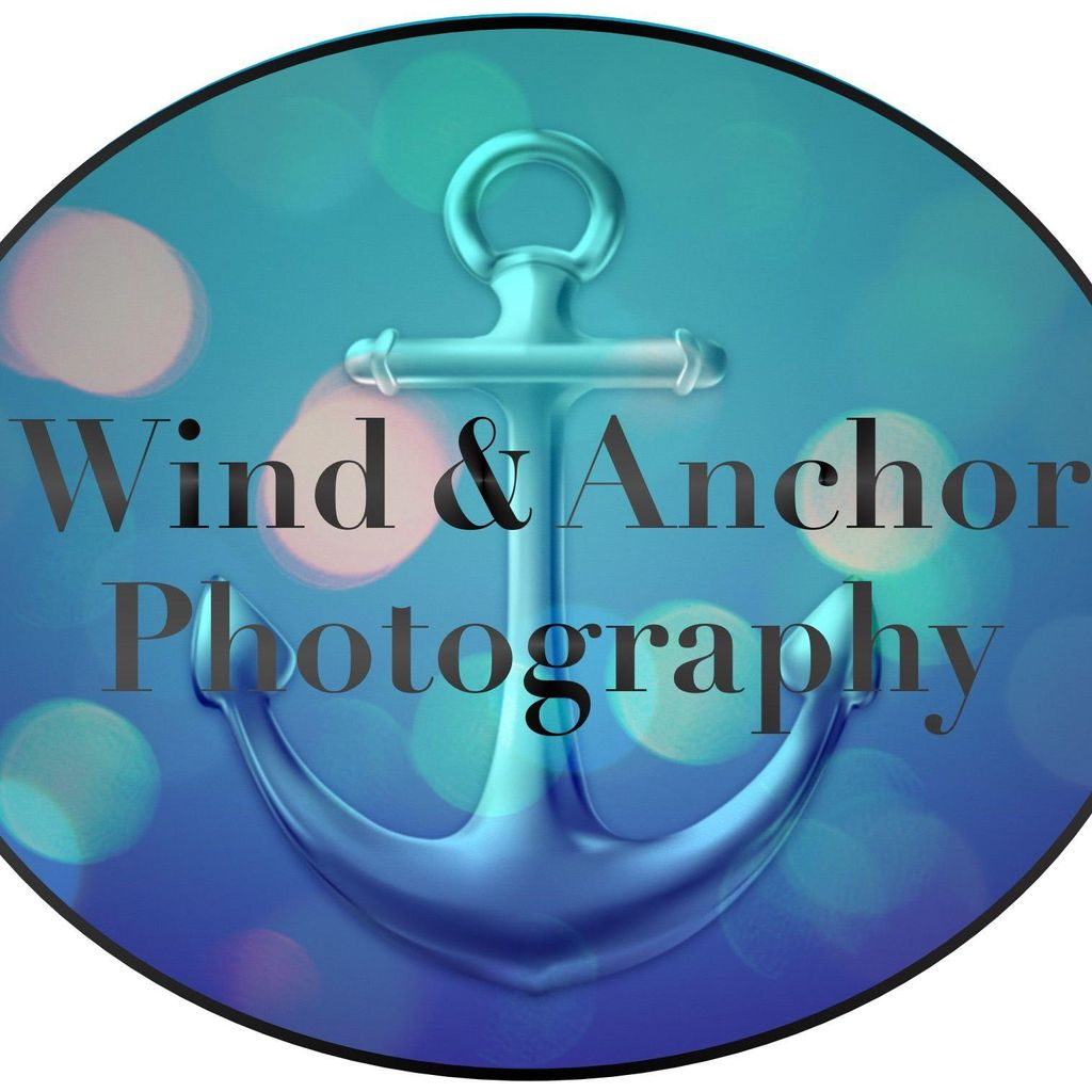 Wind and Anchor Photography