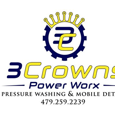 Avatar for 3Crowns Power Worx LLC Fort Smith, AR Thumbtack