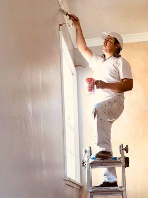 Avatar for Ari, Drywall Repair and Painting Huntington Park, CA Thumbtack