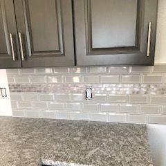 A&j tile & grout repair
