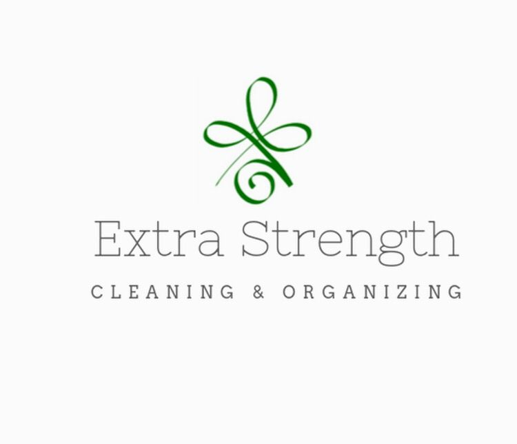 Extra Strength Cleaning & Organizing