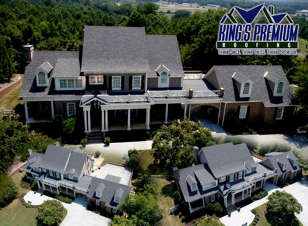 King's Premium Roofing LLC