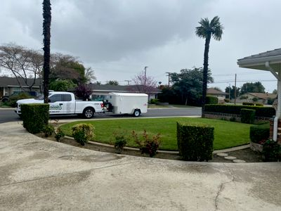 Avatar for Aceros landscaping Pomona, CA Thumbtack