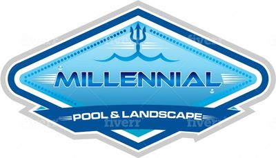 Avatar for Millennial Pool & Landscape Arlington, TX Thumbtack
