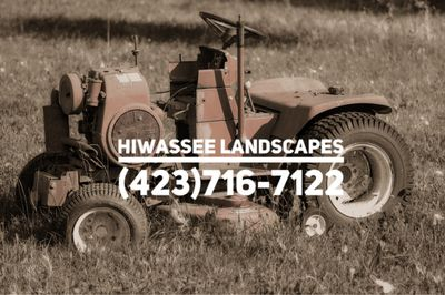 Avatar for Hiwassee Landscapes