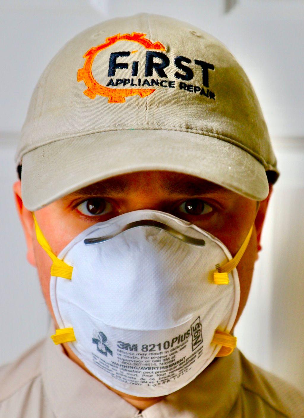 First Appliance Repair & HVAC