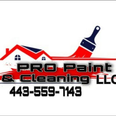 Avatar for Pro Paint & Cleaning Baltimore, MD Thumbtack