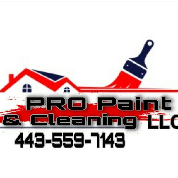 Pro Paint & Cleaning