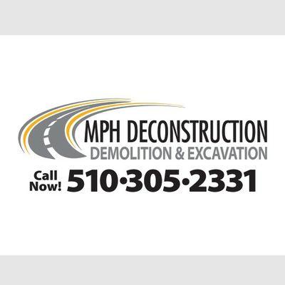 Avatar for MPH Deconstruction