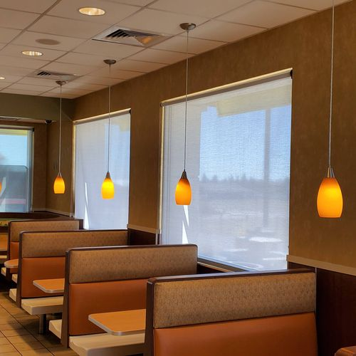 Falcon McDonald's