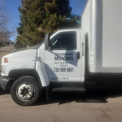 Avatar for Technique Moving LLC Denver, CO Thumbtack