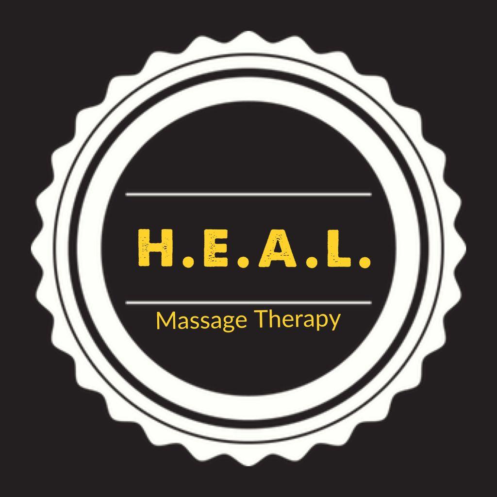 H.E.A.L. Sports and Massage Therapy