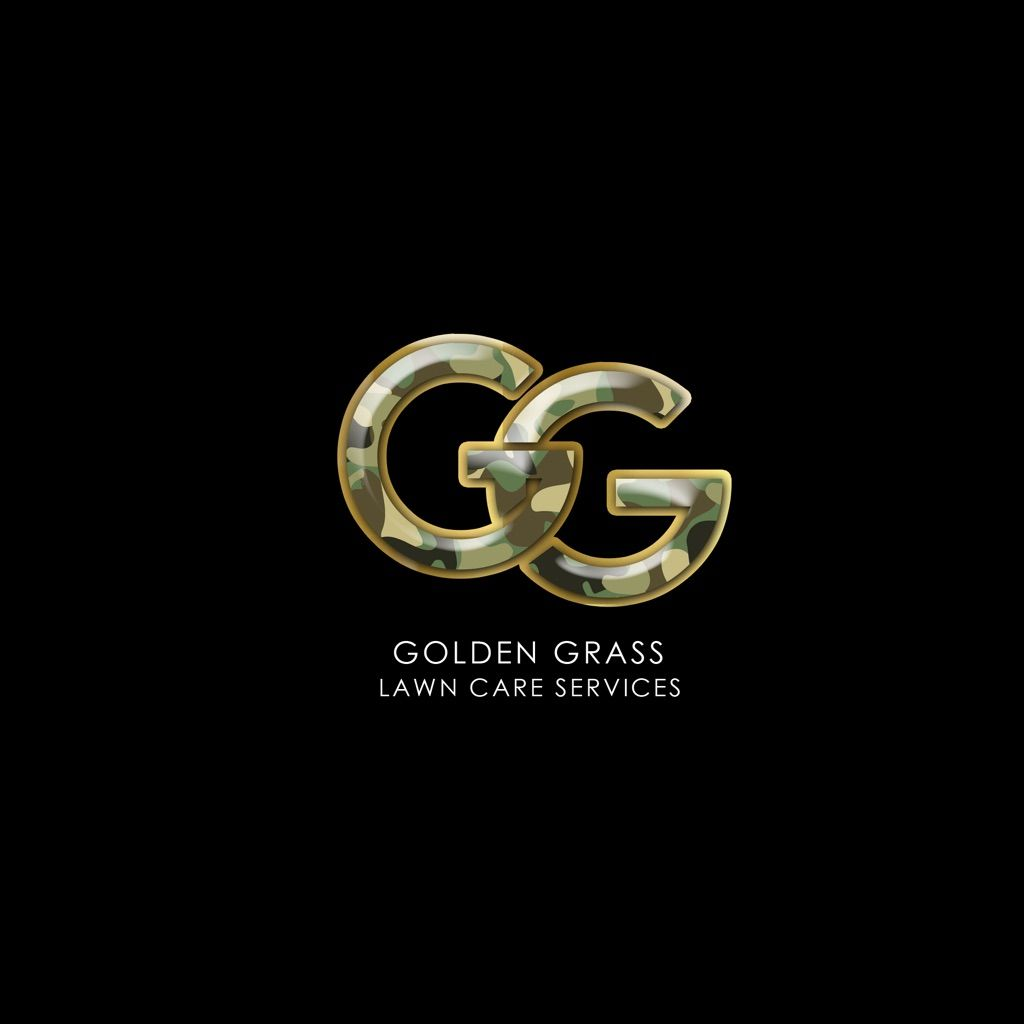 Golden Grass Lawn Services