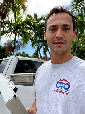 Avatar for CTQ Remodeling inc. Miami, FL Thumbtack
