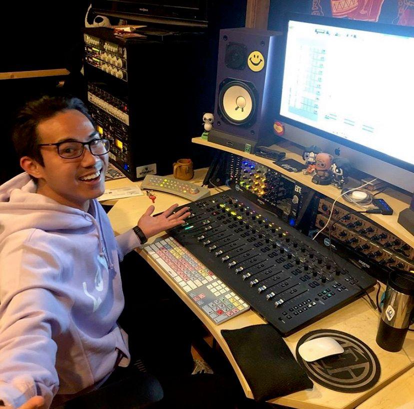 Blue Line Studios