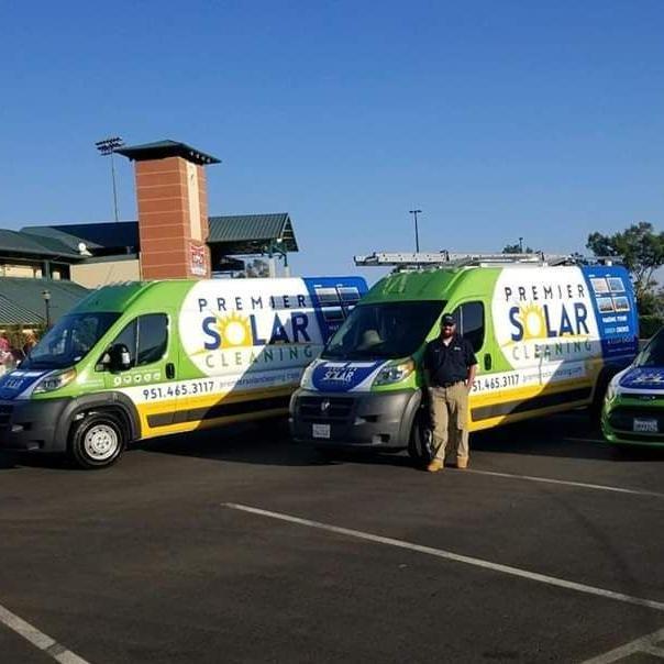 Premier Solar Cleaning, LLC