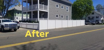 Avatar for New generation landscaping And fence installation Lynn, MA Thumbtack