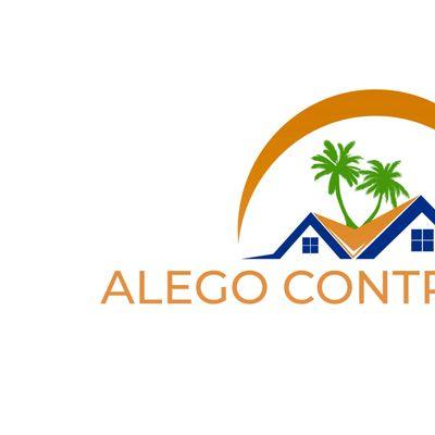 Avatar for ALEGO CONTRACTORS