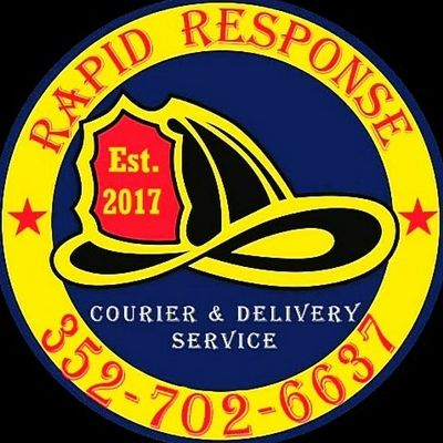 Avatar for Rapid Response Courier & Delivery Service Clermont, FL Thumbtack