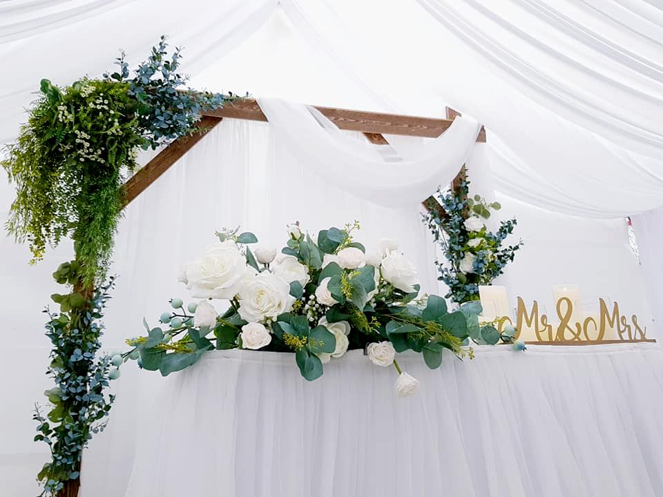 Wedding and Event Decorating - Moreno Valley 2020