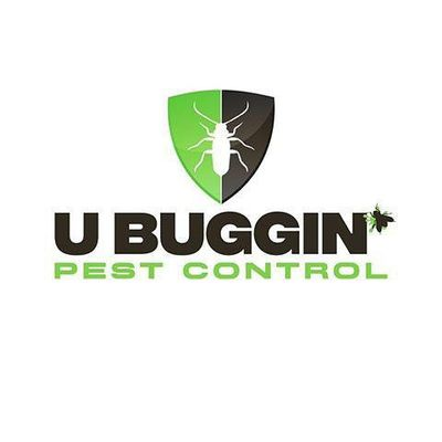 Avatar for U Buggin' Pest Control